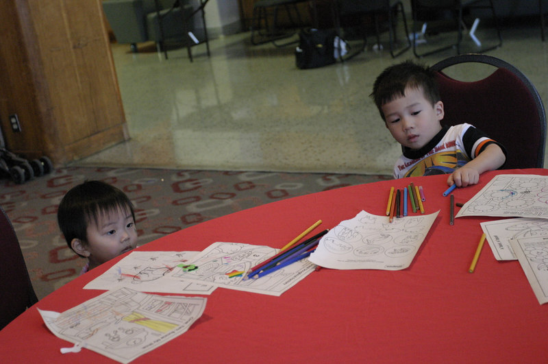 2006 OUAB Family Fun Day