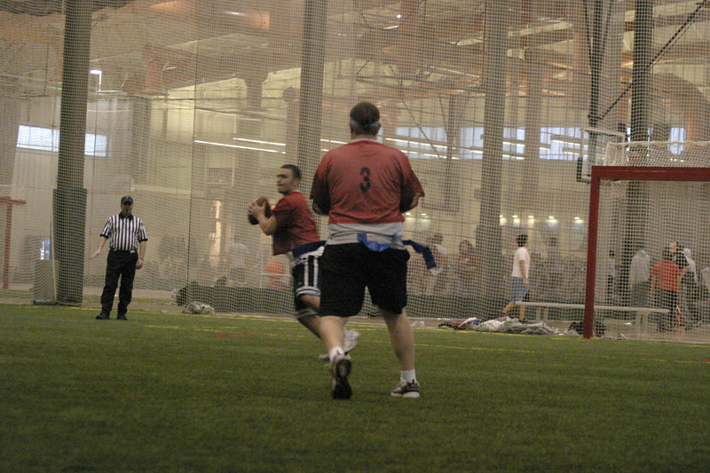 2007 OUAB Flag Football Tournament