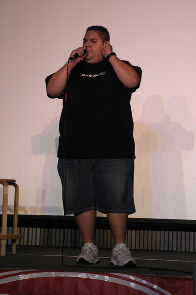 2006 OUAB Presents Gabriel Iglesias