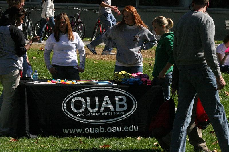 2006 OUAB Green Fair