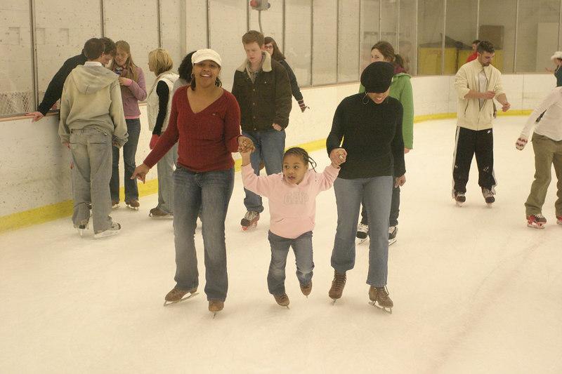 2002 Ice Skating