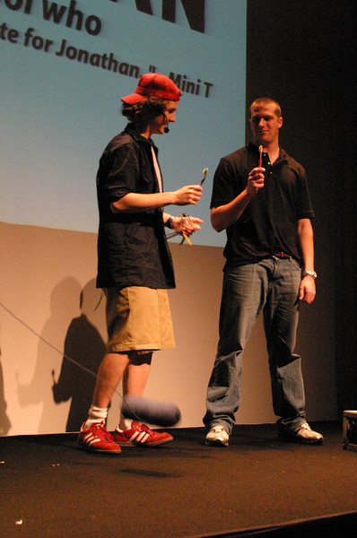 2007 Night of Magic