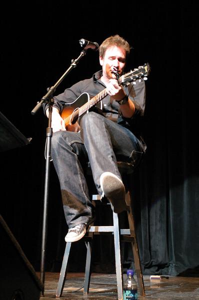 2007 Stephen Lynch Comedy