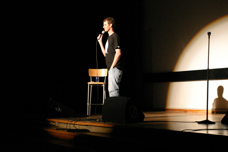 2008 Buckeye Comedy Club