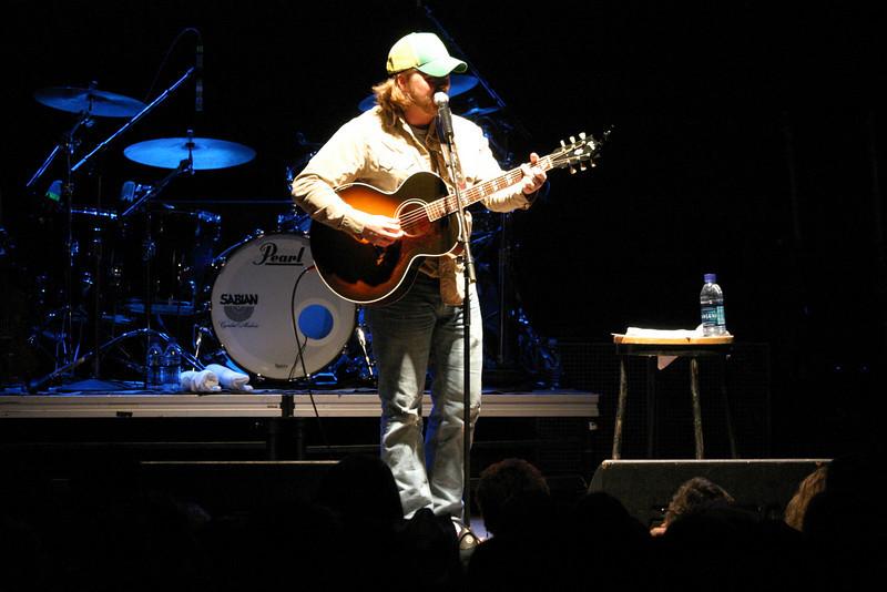 2008 Emerson Drive Concert