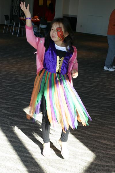 2007 Grad/Prof Costume Contest