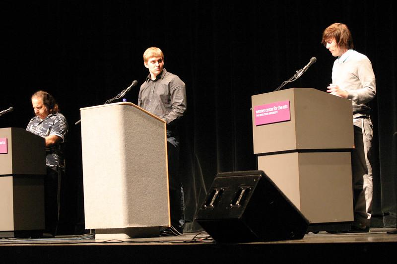 2007 Pornography Debate
