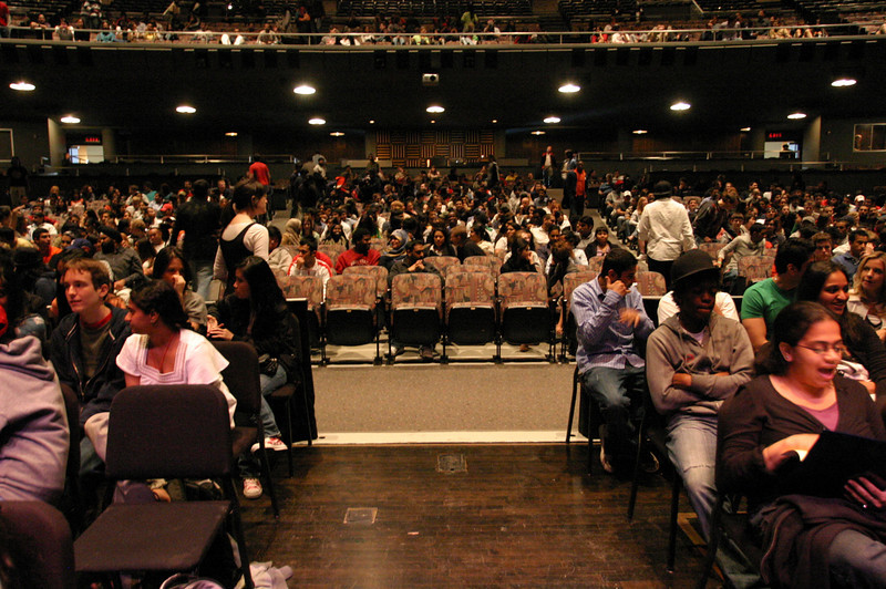 2008 OUAB presents Russell Peters
