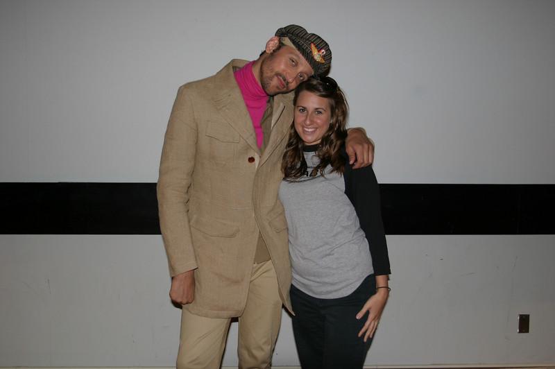 2008 OUAB Presents Santino Rice