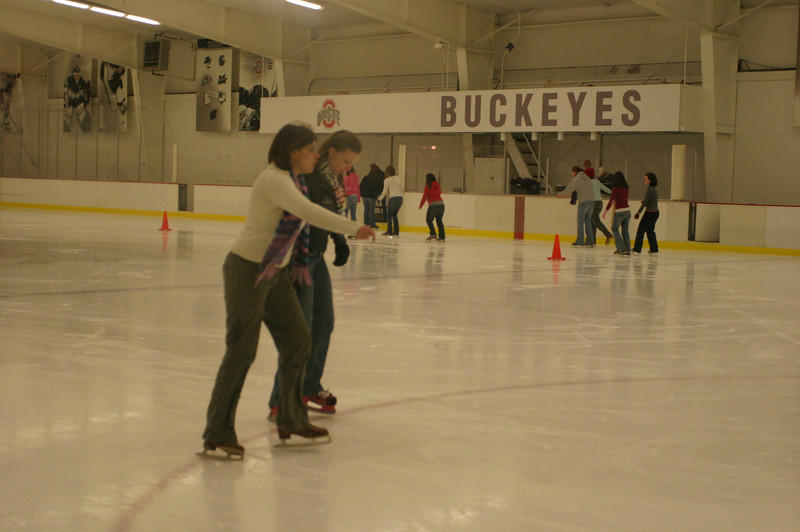 2008 OUAB Shake Your Ice