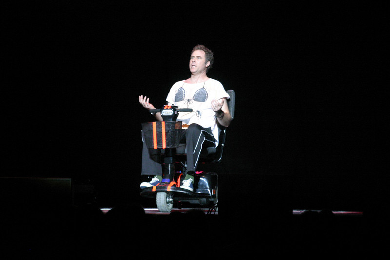 2008 Will Ferrell's Funny or Die Comedy Tour