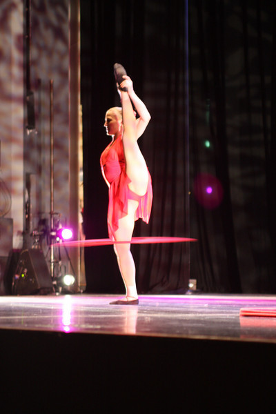 2009 A Night at the Circus with Cirque Voila!