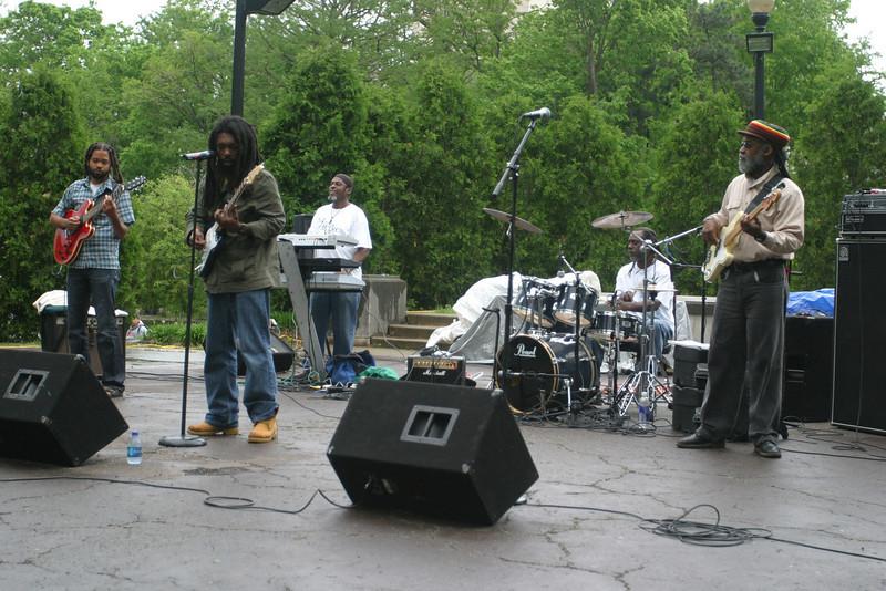 2009 Ark Band