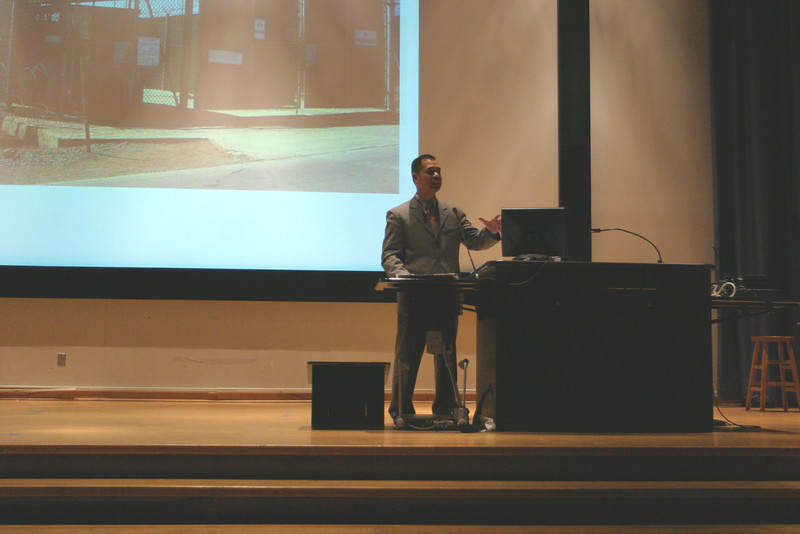 2009 James Yee Lecture