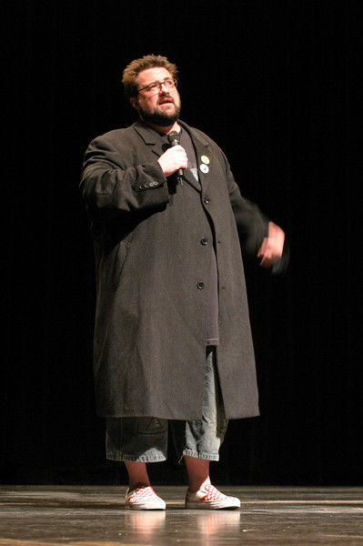 2009 OUAB Presents Kevin Smith