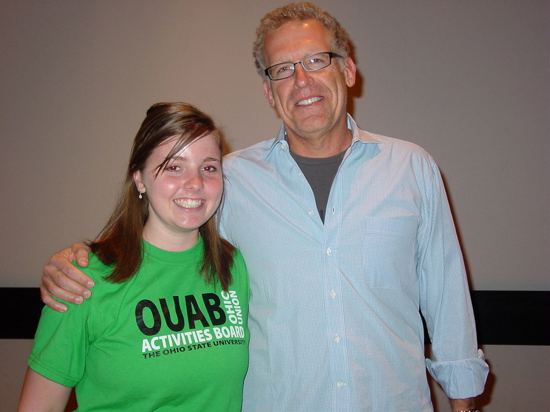 2009 OUAB Presents Lost! with producer Carlton Cuse