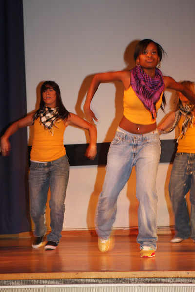 2008 Step It Up and Dance