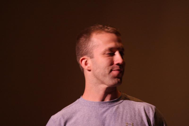 2009 OUAB Presents Tucker Max