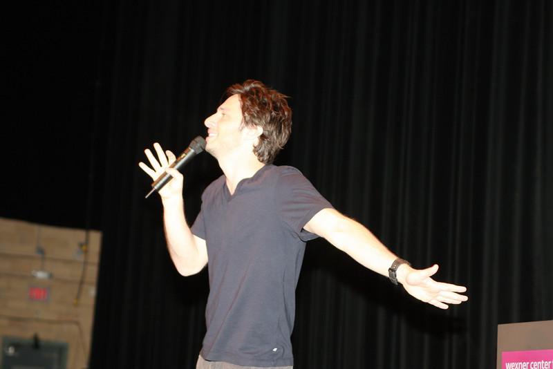 2008 OUAB Presents Zach Braff