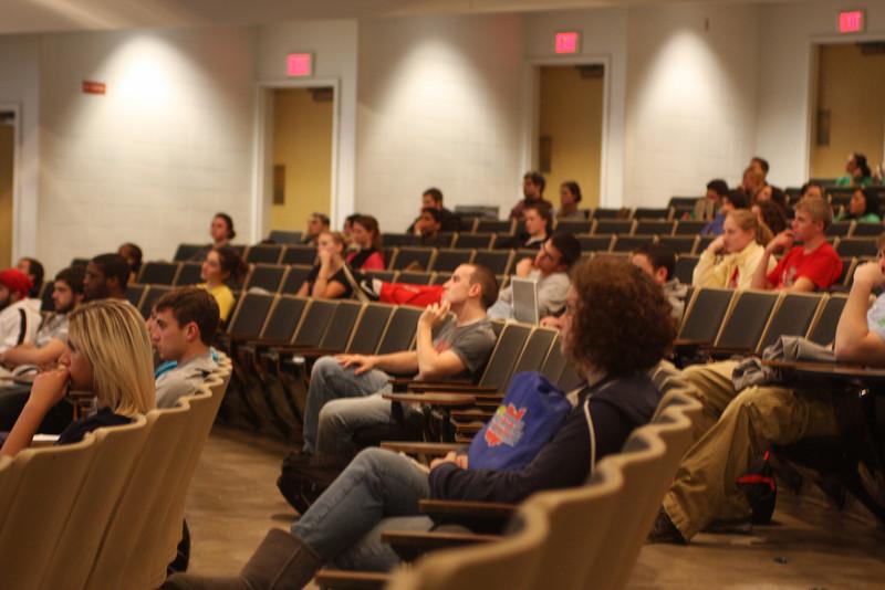 2009 - 18 or 21 Debate