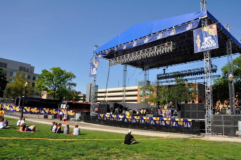2010 Big Free Concert