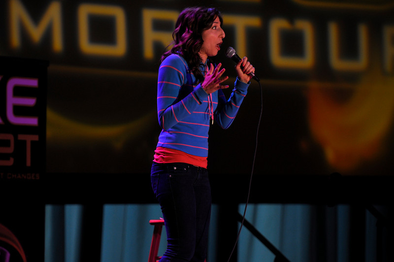 2010 Twisted Humor Tour