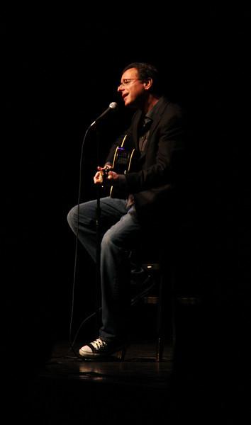 2009 OUAB presents Bob Saget