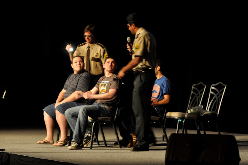 2010 Break It Down with Broken Lizard