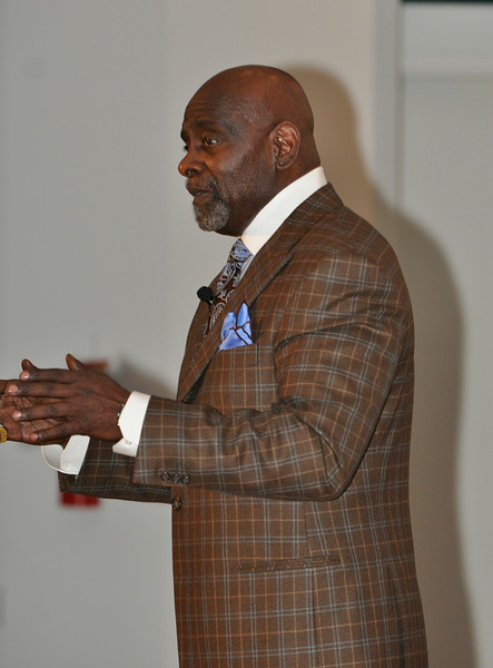 2010 OUAB presents Chris Gardner