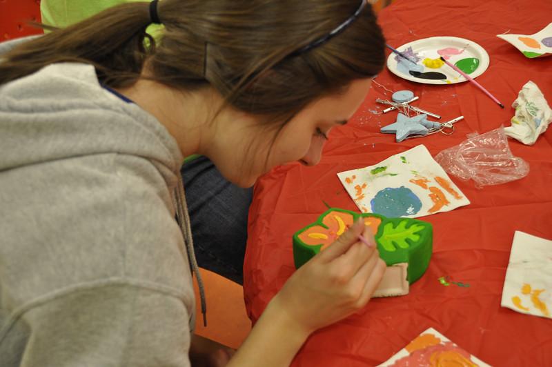2010 OUAB Craft Night