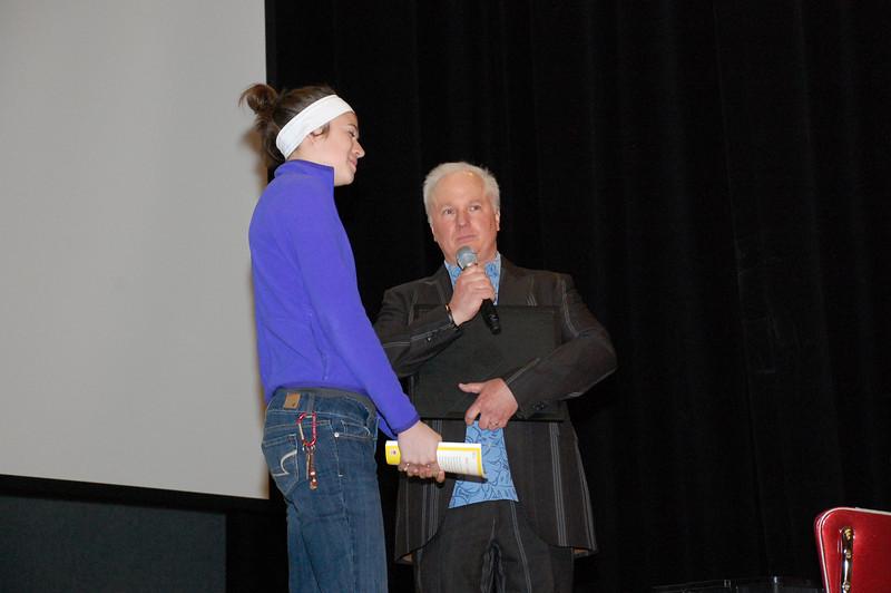 2010 OUAB presents Jim Jinkins