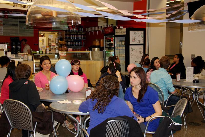2009 OUAB New Member Meeting