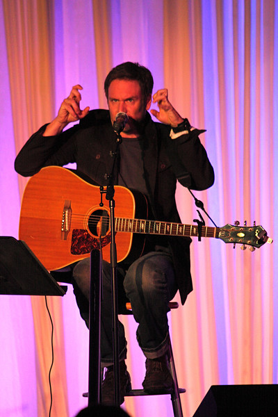 2011 An Evening with Stephen Lynch