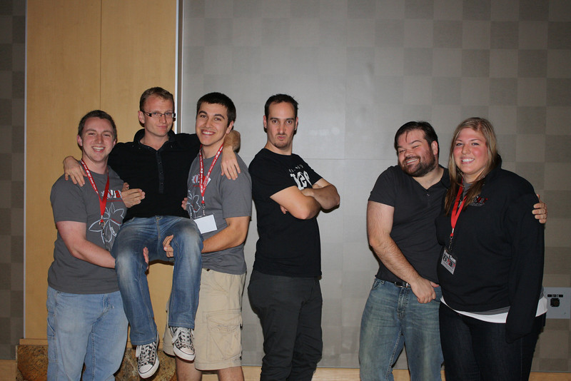 2011 OUAB Presents Axis of Awesome