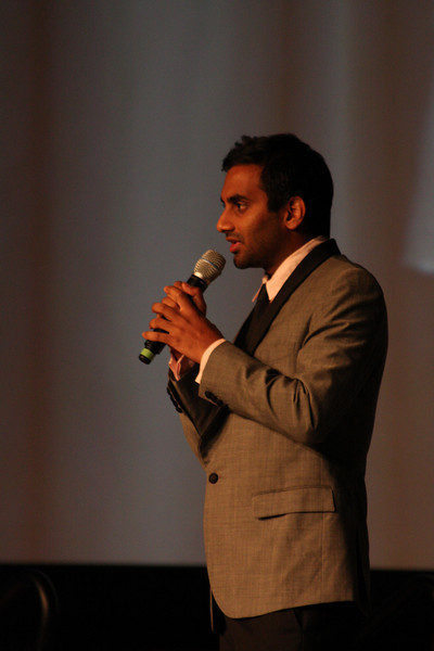 2010 OUAB presents Aziz Ansari
