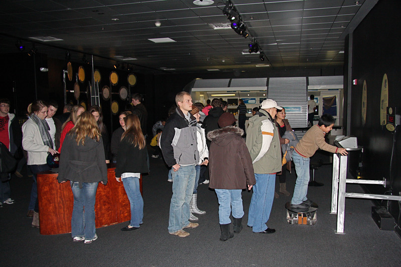 2011 COSI After Dark