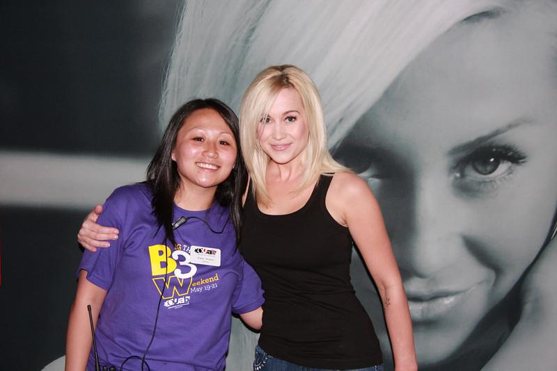 2011 Kellie Pickler Concert