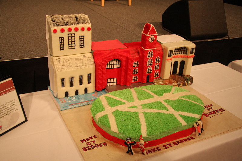 2010 OUAB presents ACE of CAKES
