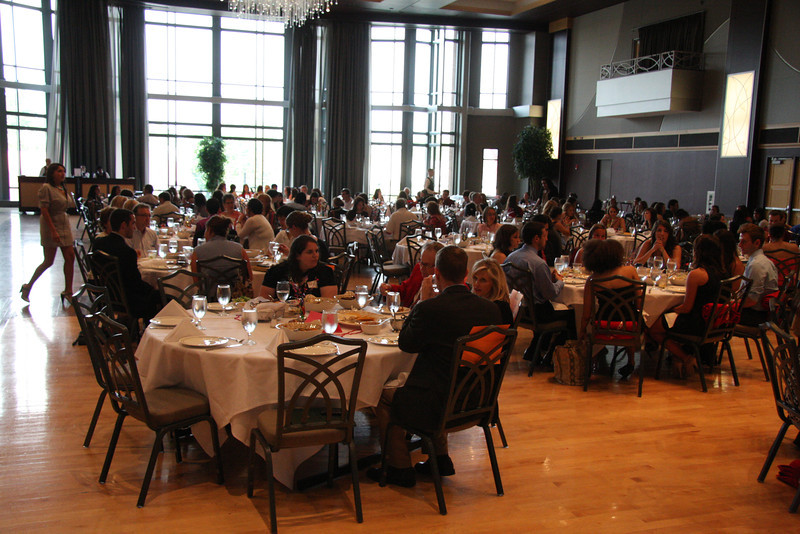 2011 OUAB Banquet