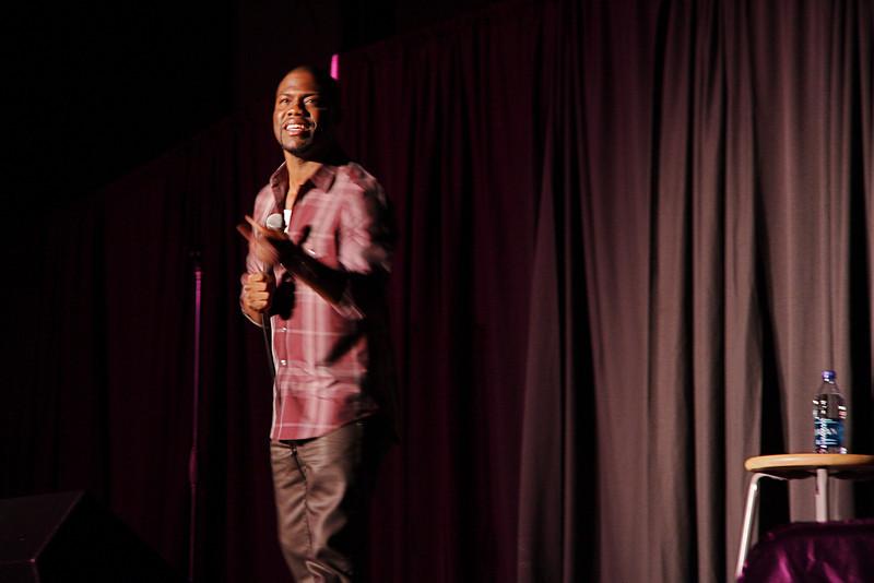 2010 OUAB Presents Kevin Hart