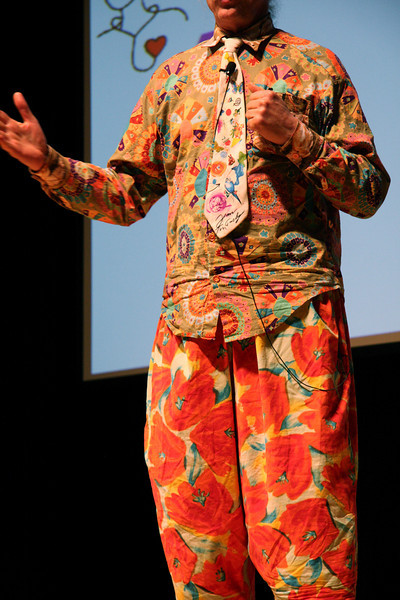 2011 OUAB Presents: Patch Adams
