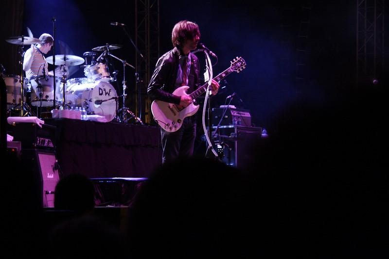 2010 OUAB Presents: Weezer