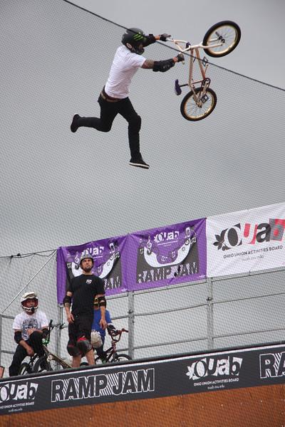 2011 OUAB Ramp Jam & CarnOval