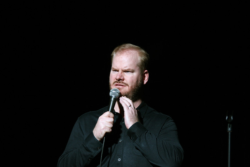 2012 OUAB Presents Jim Gaffigan