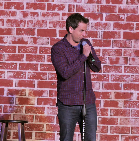 2011 An Evening with Seth Meyers