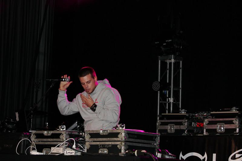 2012 BuckeyeThon Benefit Concert