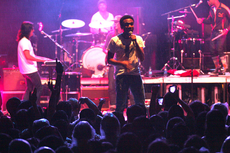 2012 OUAB Presents Childish Gambino