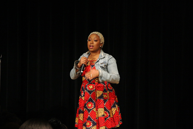 2012 Dating, Love, and Your Best Single Life with Demetria Lucas