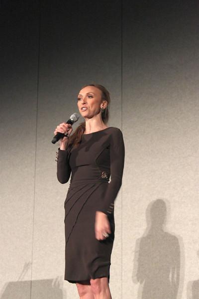 2012 OUAB presents Guiliana Rancic