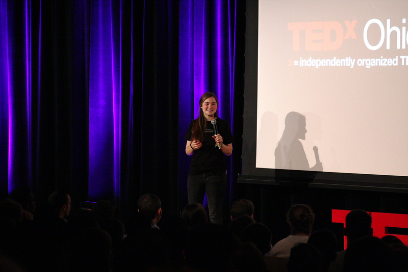 2012 OUAB TEDx Event